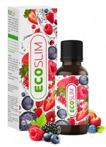 Eco Slim - celeiro - farmacia