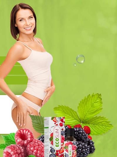 Eco Slim - ingredientes - funcionas - como tomar