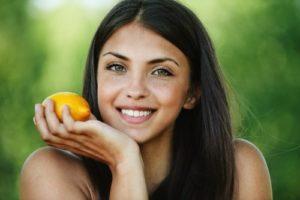 Eu obter o suco para o citrino! Ajudar a prevenir a doença