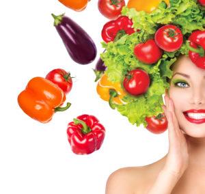 O que você precisa consumir para ter uma pele bonita