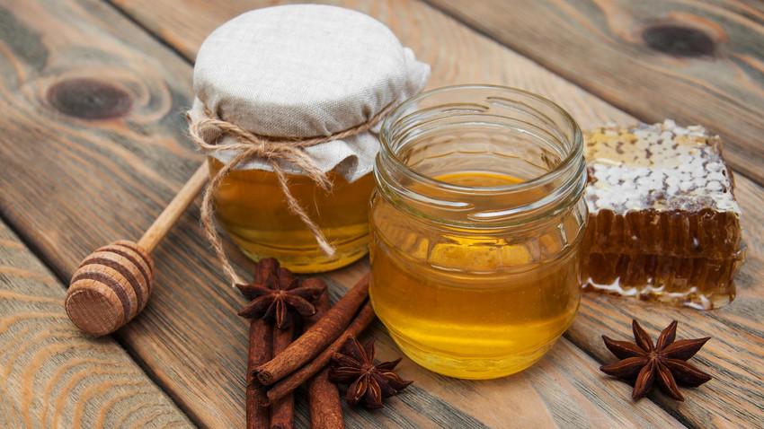 Por que o mel é saudável?