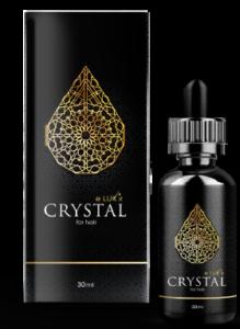 Crystal Eluxir - preço - comentarios - opiniões - funciona - farmacia - onde comprar - Portugal