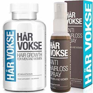 Har Vokse - forum - comentários - opiniões