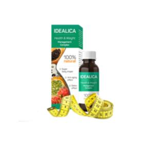 Idealica - como tomar - comentários - Portugal - opiniões - farmacia
