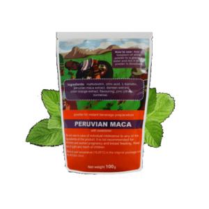 Peruvian Maca - forum - comentários - opiniões