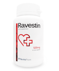 Ravestin – onde comprar – funciona – farmacia – Portugal – opiniões – preço – comentarios
