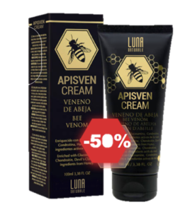 Apisven Cream - ingredientes - comentários - onde comprar - preço -forum - farmacia