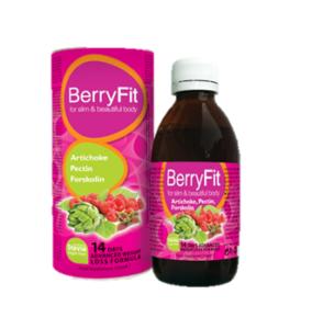 BerryFit - forum - comentários - opiniões
