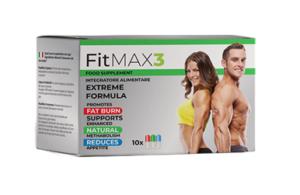 FitMax3 - funciona - comentários - preço - onde comprar - Portugal - farmacia