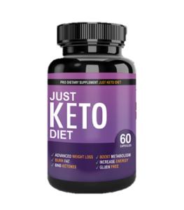 Just KetoDiet - forum - comentários - opiniões