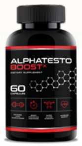 Alpha Testo Boost - forum - comentários - opiniões