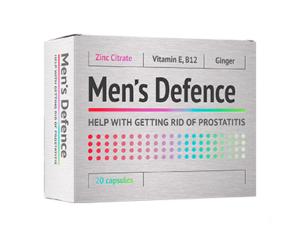 Men's Defence – ingredientes – comentários – onde comprar – preço – forum – farmacia
