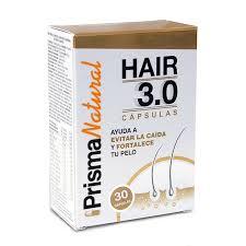 HAIR 3.0 Capsulas - preço - comentarios - opiniões - funciona - farmacia - onde comprar - Portugal