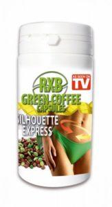 RXB Green Coffee - forum - comentários - opiniões