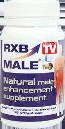 RXB MALE - preço - comentarios - opiniões - funciona - farmacia - onde comprar - Portugal