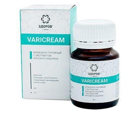 Varicream - forum - comentários - opiniões