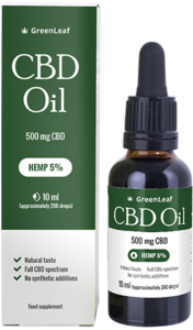 Green Leaf CBD Oil - forum - comentários - opiniões