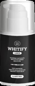 Whitify Carbon - comentarios - preço - opiniões - funciona - onde comprar - Portugal - farmacia