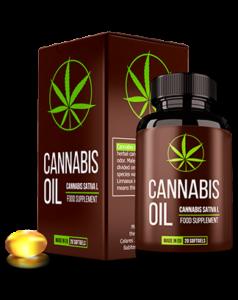 Cannabis Oil - opiniões - comentários - forum
