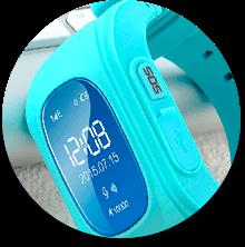 Kids Smartwatch GPS - Portugal - onde comprar