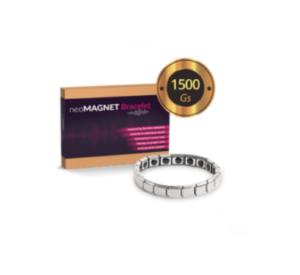 NeoMagnet Bracelet - farmacia - opiniões - funciona - onde comprar - Portugal - preço - comentarios