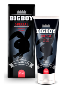 Bigboy Gel - forum - comentários - opiniões