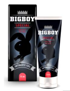Bigboy Gel - preço - funciona - Portugal - comentarios - opiniões - farmacia - onde comprar