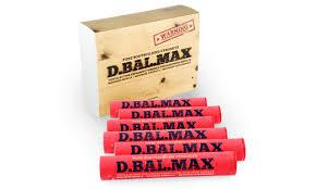 D-Bal Max - funciona - farmacia - onde comprar - Portugal - preço - comentarios - opiniões