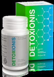 Detoxionis - opiniões - forum - comentários