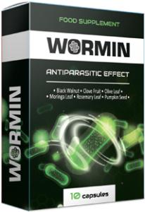 Wormin - comentários - opiniões - forum