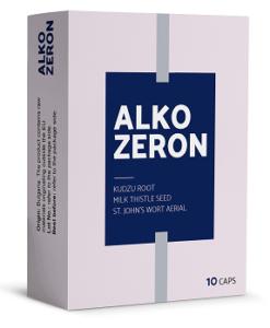 Alkozeron - opiniões - forum - comentários