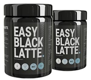 Easy Black Latte - comentários - opiniões - forum