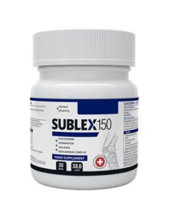 Sublex 150 - comentarios - opiniões - Portugal - preço - funciona - farmacia - onde comprar