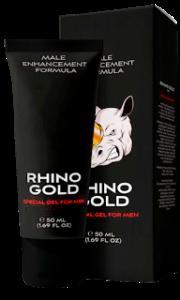 Rhino Gold Gel - forum - comentários - opiniões