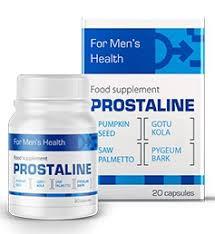 Prostaline - forum - comentários - opiniões