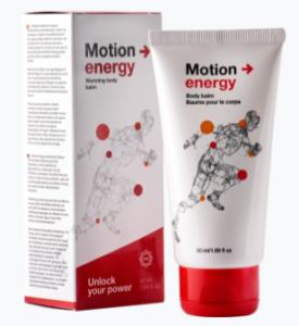 Motion Energy - comentários - forum - opiniões