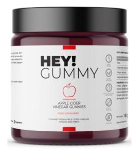 Hey!Gummy - comentarios - opiniões - preço - onde comprar - funciona - farmacia - Portugal