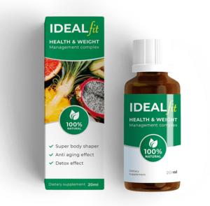 IdealFit - funciona - farmacia - onde comprar - preço - comentarios - opiniões - Portugal