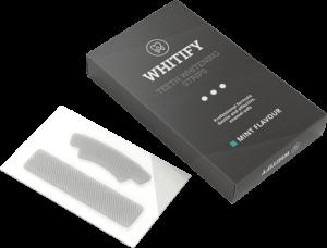 Whitify Strips - comentários - opiniões - forum