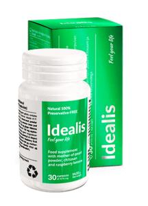 Idealis - preço - comentarios - opiniões - funciona - onde comprar - Portugal - farmacia