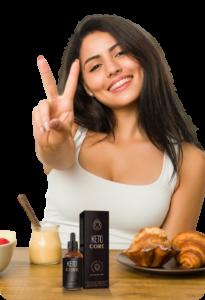 Keto Core - ingredientes - como tomar - funcionas