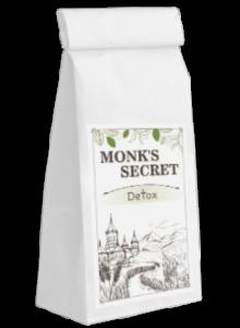 Monk's Secret Detox - onde comprar - Portugal - opiniões - funciona - farmacia - preço - comentarios